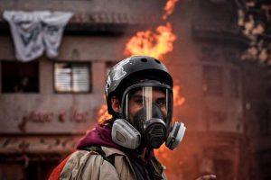 Fotografo Chileno, Gonzalo Mendoza