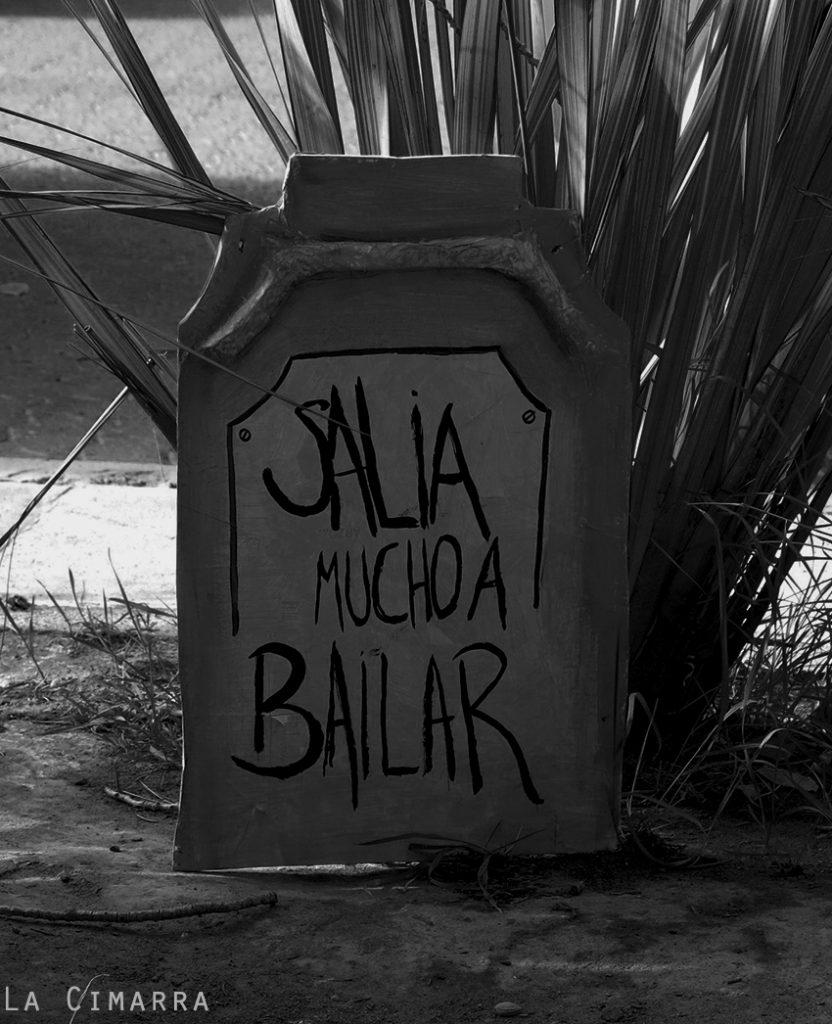 Poesía abordando al femicidio por Catalina Caballero y fotografías de Esteban Garo