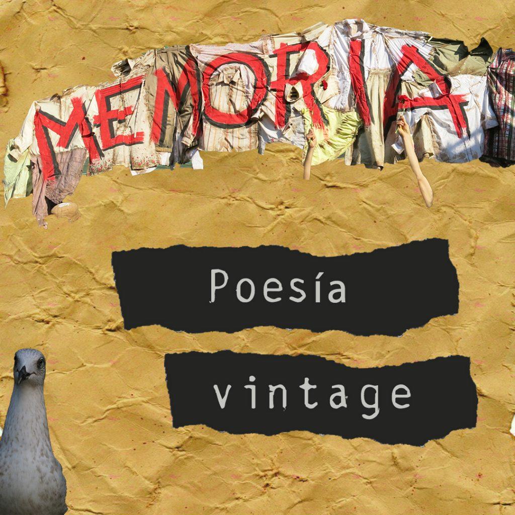 Memoria, del museo de la memoria y los derechos humanos en Santiago de Chile, Collage por Esteban Gajardp