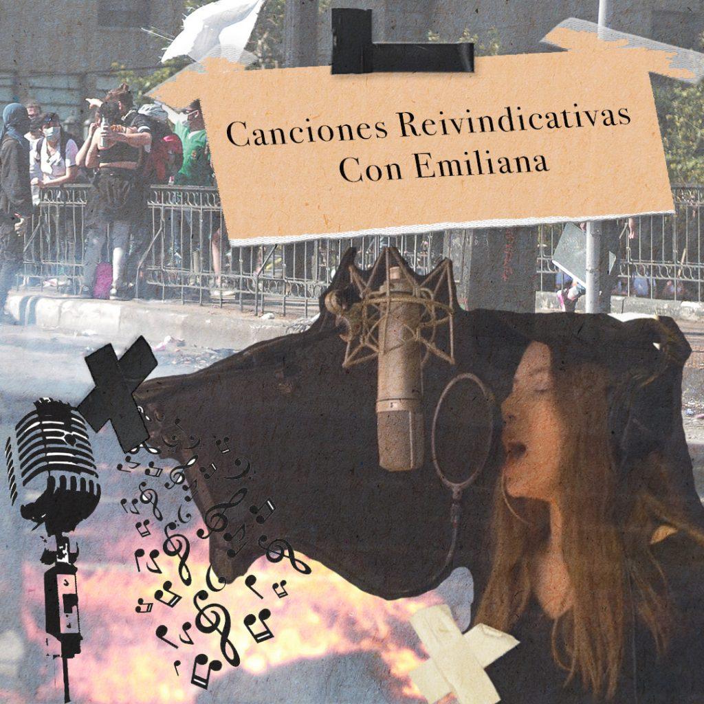 Música por la dignidad en Chile