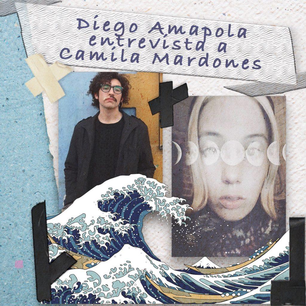 Entrevistas poéticas del Piño Choroy