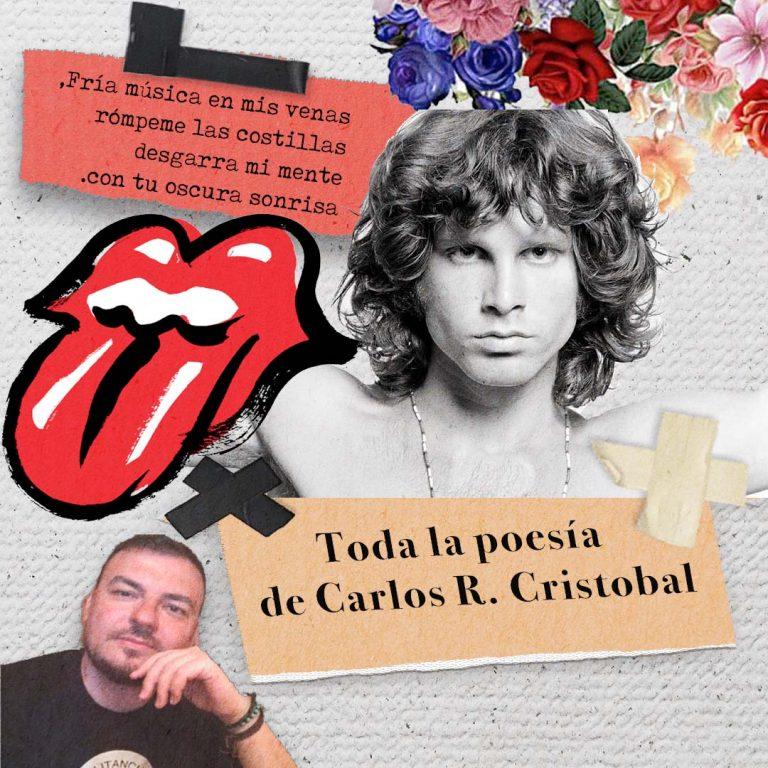 Poesía junto a Carlos R. Cristobal