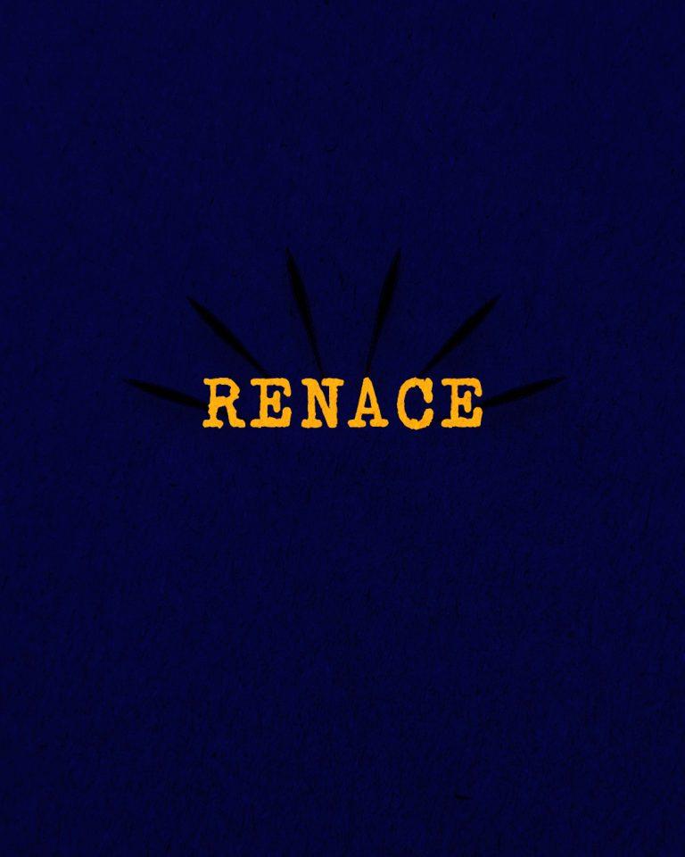 Seguimos con RENACE hasta el lunes 2 de noviembre