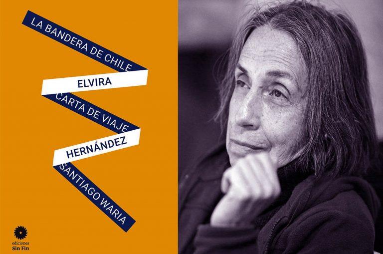 La poesía de Elvira Hernández por partida triple