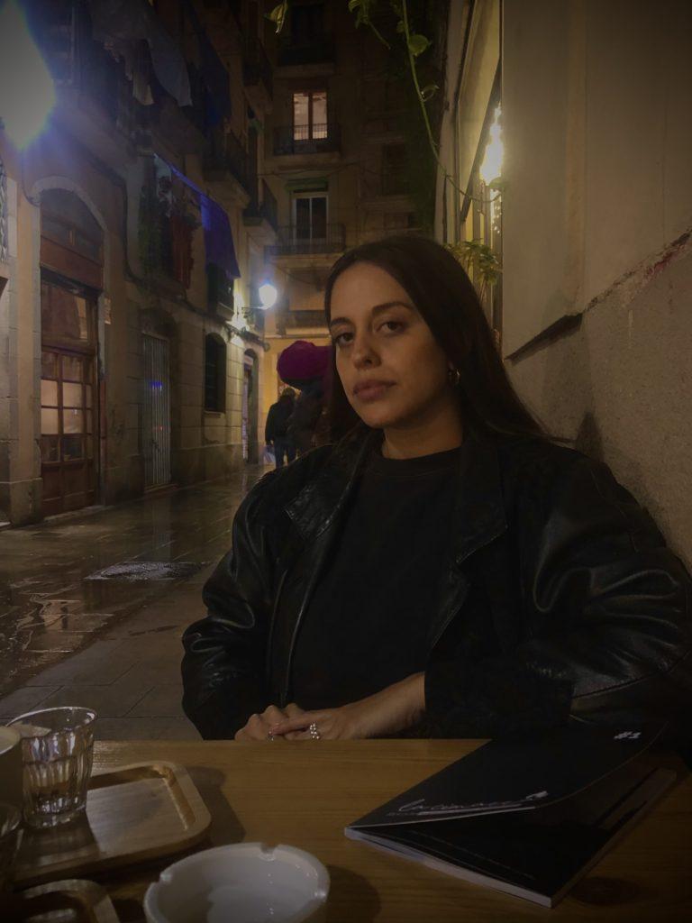 Entrevista a Carolina Barreiro, poesía y feminismo.