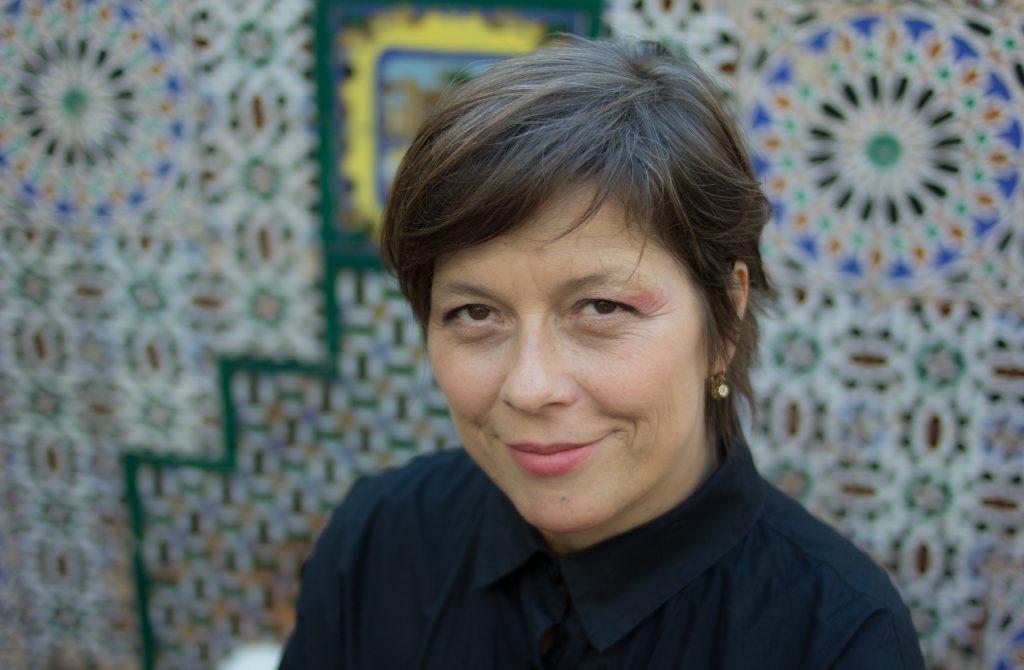 Mariana Bellotto directora de compañia de danza GPS