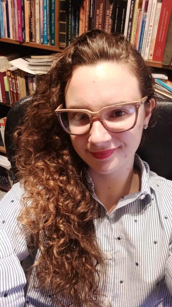 Rocio Llana y su experiencia con la educación privada en Argentina